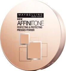 Maybelline Puder prasowany Affinitone 24 Golden Beige 9 g