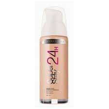 Maybelline Super Stay 24H podkład do twarzy 32 Golden 30 ml