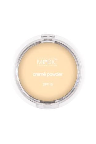 Medic Podkład w kompakcie Creme Powder 01