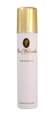 "Miraculum Pani Walewska White Dezodorant spray  90ml"""