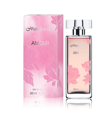 "Miraculum Woman Woda perfumowana 50ml Amour"""