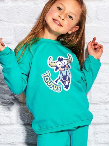 Morska bluza dziecięca znak zodiaku BYK