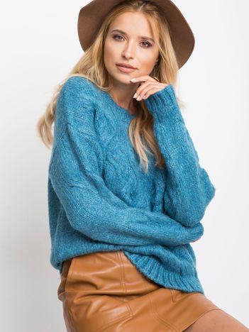 Morski sweter Bali