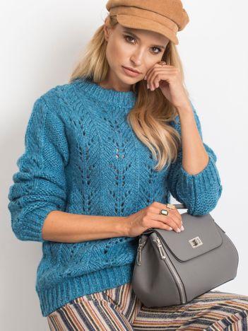 Morski sweter Brando