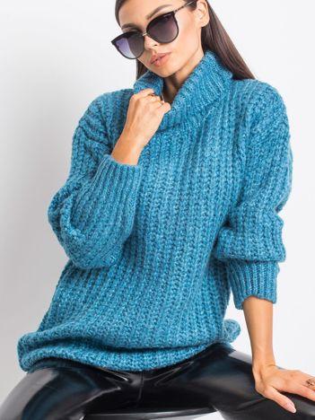 Morski sweter Dakota