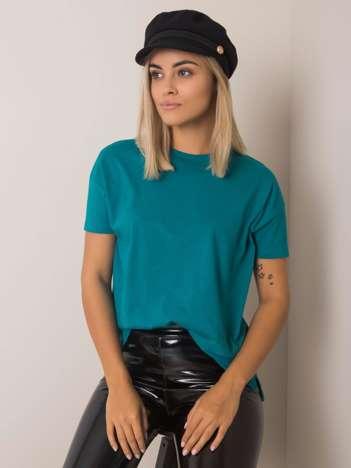 Morski t-shirt Amy NIE ZNASZ MNIE