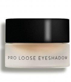 NEO Make Up CIENIE SYPKIE PERŁOWE Pro Loose Eyeshadow 08 Metallic beige 1,5g