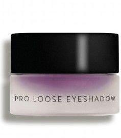 NEO Make Up CIENIE SYPKIE PERŁOWE Pro Loose Eyeshadow 10 Metallic purple 1,5g