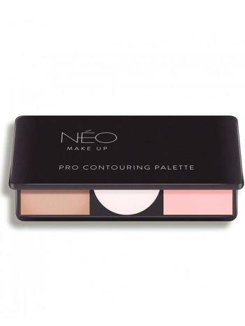 NEO Make Up PALETA DO KONTUROWANIA 01 7,5 g