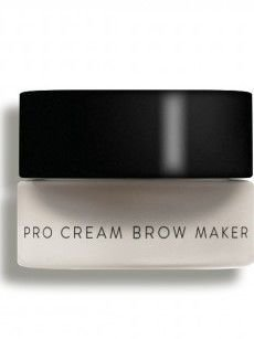 NEO Make Up POMADA DO BRWI Pro cream brow maker SOFT BLACK 01 5 ml