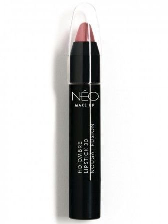 NEO Make Up POMADKA DO UST HD OMBRE 30 NOUGAT FUSION 2.8 g