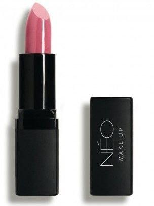NEO Make Up POMADKA DO UST MATOWA SATYNOWA Satin Matte Lipstick 05 Audrey 3,8g