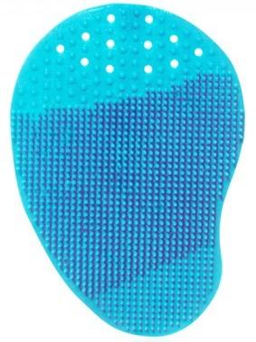 Neess Płatek silikonowy do mycia i masażu twarzy (4311)