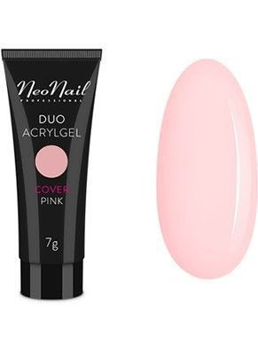 NeoNail DUO ACRYLGEL COVER PINK 7 g