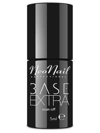 NeoNail Lakier Hybrydowy 4478 - BASE EXTRA 5 ml