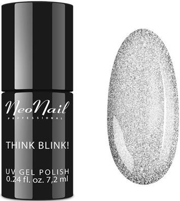 NeoNail Lakier Hybrydowy 6312 - Twinkle White 7,2 ml