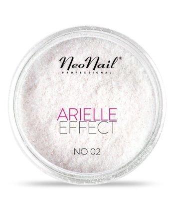 NeoNail Pyłek Efekt SYRENKI MULTICOLOR 4777-2 2 g