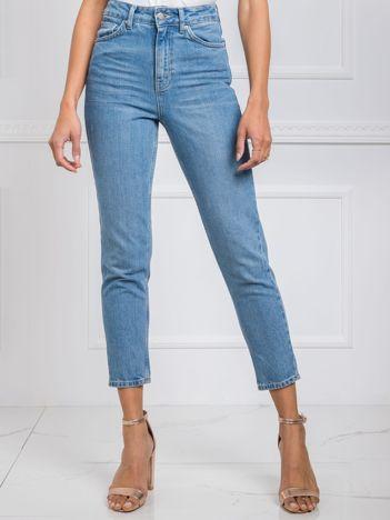 Niebieskie dżinsy Susan RUE PARIS