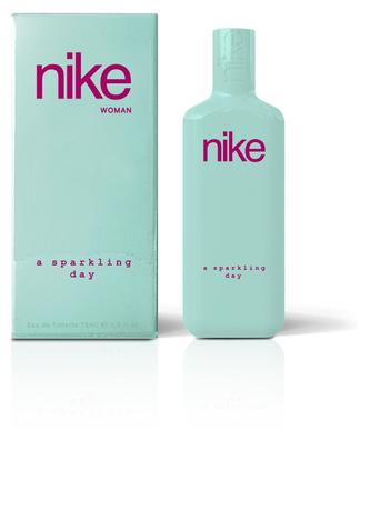 "Nike A Sparkling Day Woman Woda toaletowa  75ml"""