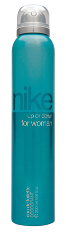"Nike Up or Down Woman Dezodorant spray 200ml"""