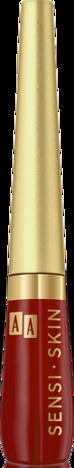 Nowość! OCEANIC AA SENSI SKIN Matowa pomadka w płynie 01 KISSPROOF ANGEL 6 ml