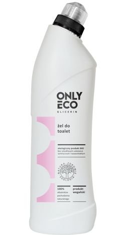 ONLYECO Żel do toalet 750 ml