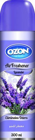 OZON Odświeżacz powietrza o zapachu lawendy 300 ml