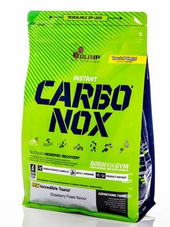 Olimp Węglowodany Carbonox - 1000g lemon