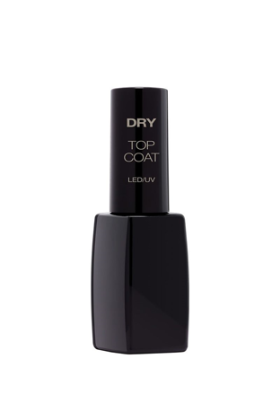 PIERRE RENE Dry top coat - TOP BEZ PRZEMYWANIA
