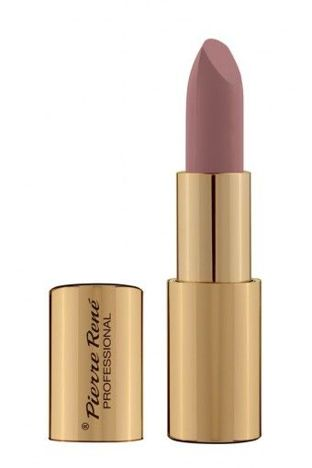 PIERRE RENE Pomadka do ust Royal mat lipstick 04