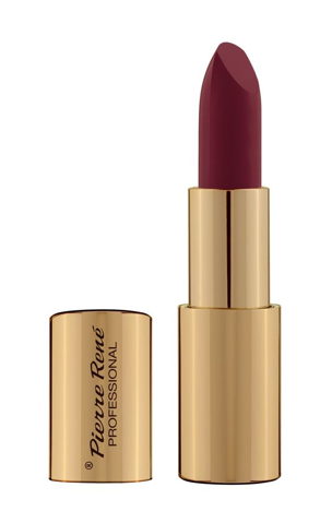 PIERRE RENE ROYAL MAT LIPSTICK 19