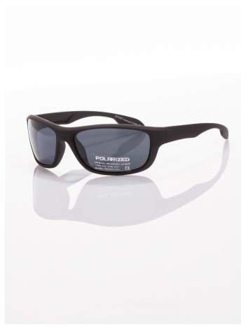 POLARYZACJA męskie sportowe okulary przeciwsłoneczne MEGA WYGODNE +GRATISY