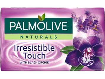 Palmolive Naturals Mydło w kostce Irresistible Touch Czarna Orchidea 90 g