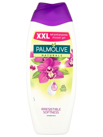 Palmolive Naturals Żel pod prysznic Czarna Orchidea 500 ml