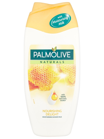 Palmolive Naturals Żel pod prysznic Mleko i Miód 250 ml