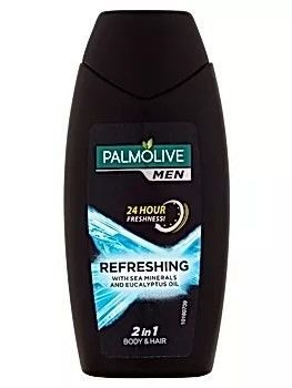Palmolive Żel pod prysznic Men Refreshing 250 ml