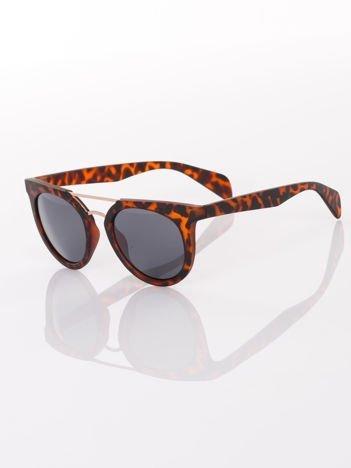 Pantera okulary przeciwsłoneczne VINTAGE RETRO