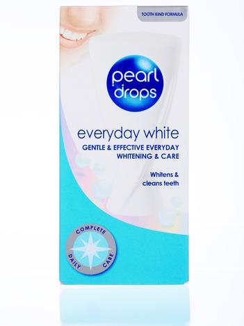 Pearl Drops PielÄ™gnacja jamy ustnej Pasta do zÄ™bĂłw Every Day White