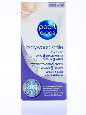 Pearl Drops Pielęgnacja jamy ustnej Pasta do zębów wybielajaca Hollywood Smile 50 ml