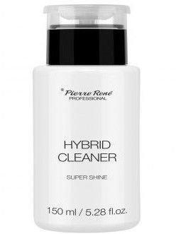 Pierre Rene Hybrid Cleaner Płyn do oczyszczania z pompką 150ml