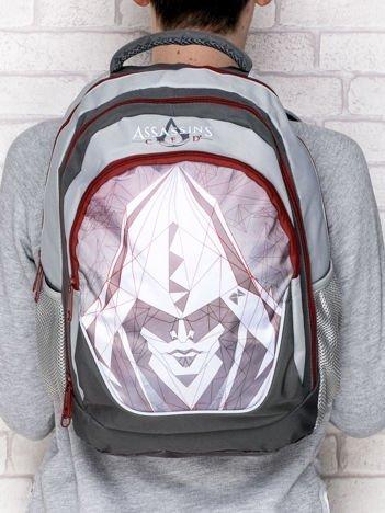 Plecak szkolny chłopięcy ASSASINS'S CREED