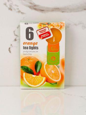 Podgrzewacze zapachowe Pomarańcza