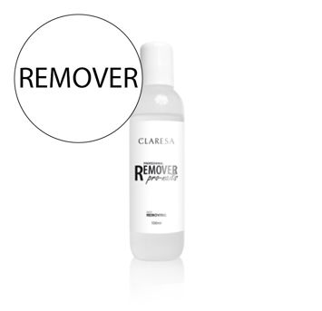Professional Remover CLARESA pro- nails