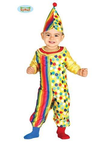 Przebranie dla dziecka Klaun