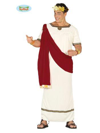 Przebranie na imprezę Cezar