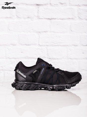 REEBOK Czarne buty sportowe męskie Trailgrip RS 5.0 GTX