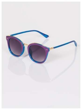 RETRO okulary przeciwsłoneczne typu Wayfarer HIT !