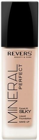 REVERS MINERAL PERFECT Silky Liquid Foundation 23 beige 40 ml