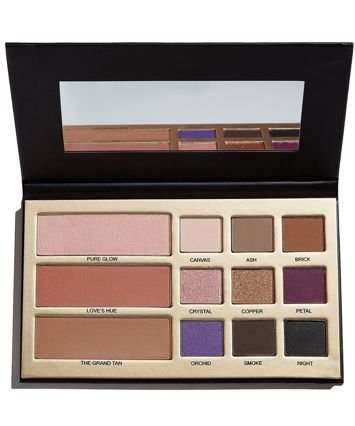 REVOLUTION Beauty Legacy Palette by Maxineczka Paleta All-in-one 19,8 g