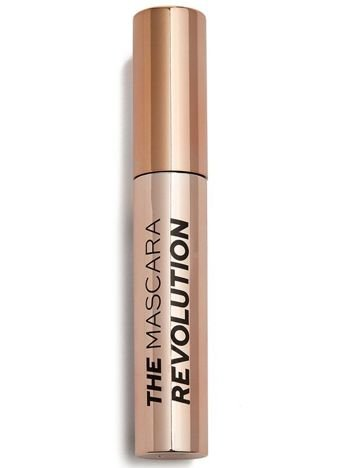 REVOLUTION The Mascara Revolution Tusz do rzęs all in one 12 ml